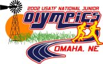 2002 National Junior Olympics