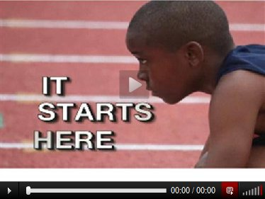 USATF video