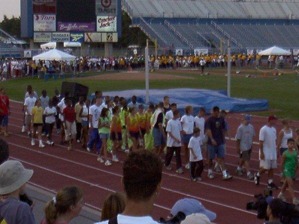 Opening ceremonies #2