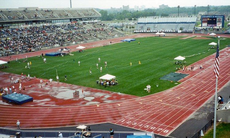 UB Stadium