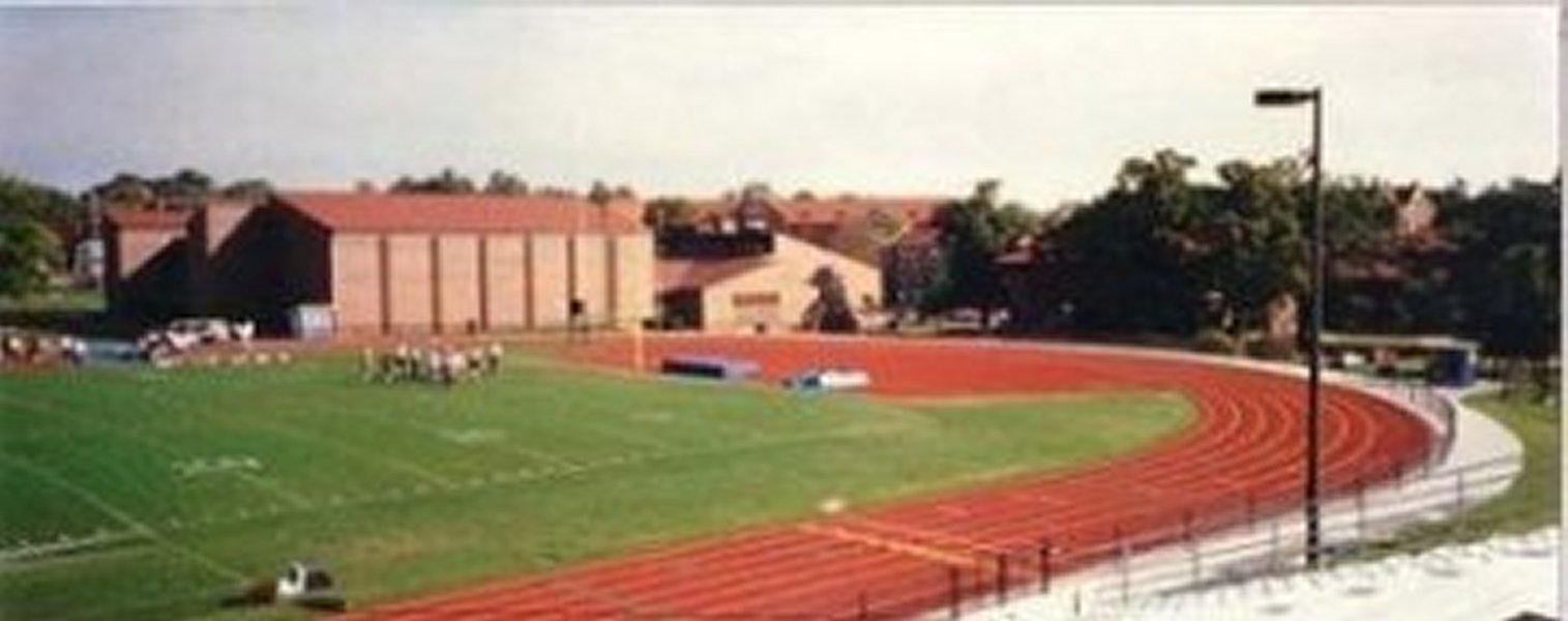 Lindsay Field