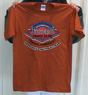 2004 T-Shirt front