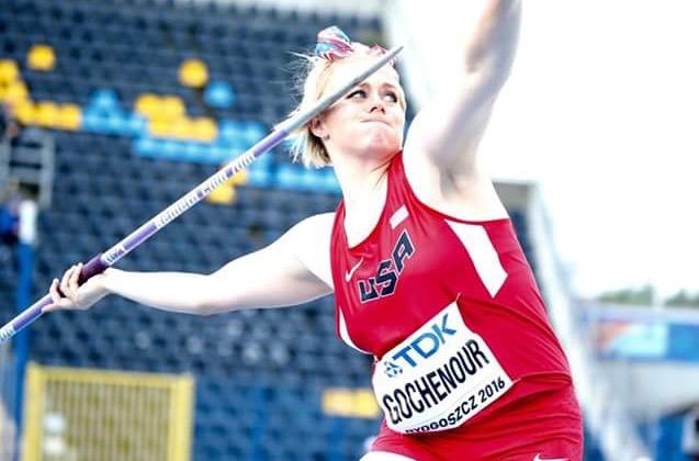 Katelyn Gochenour