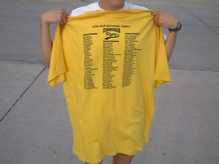 2002 T-Shirt back