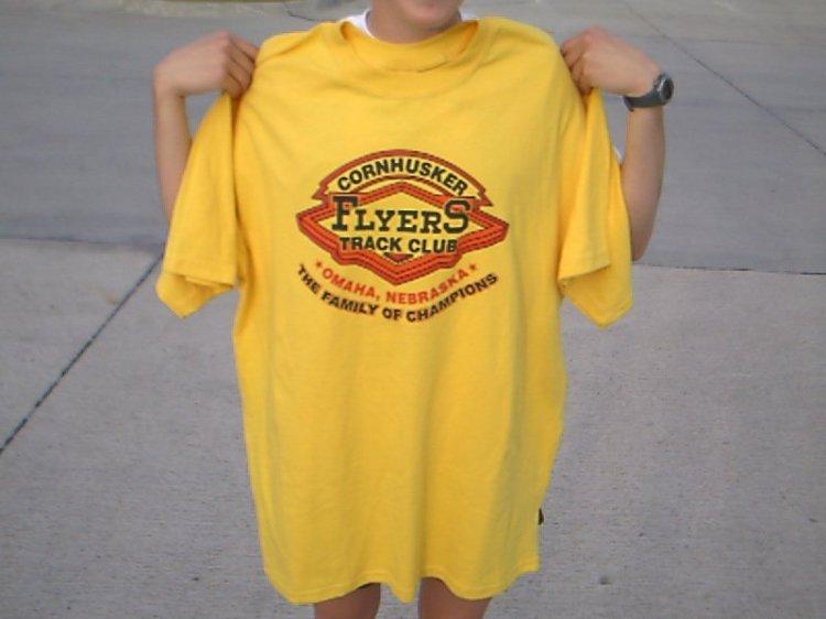 2002 T-Shirt front